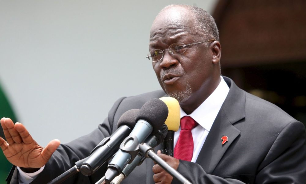 Government Charge $900 in Tanzania to Blog