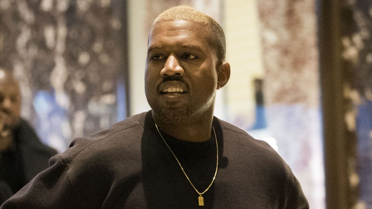 Kanye West For President