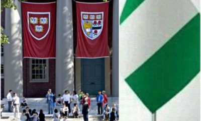 Nigeria Used As Failed African Country by Havard University