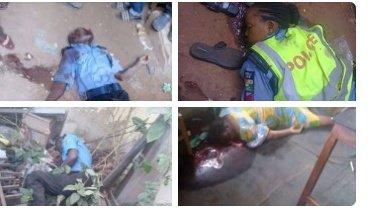 Offa Robbery Attack