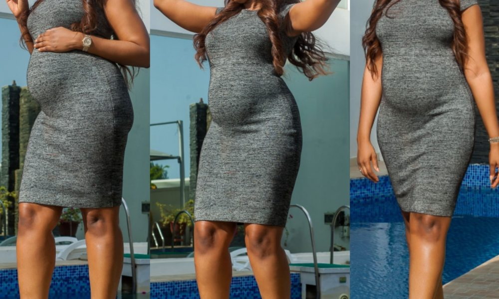 Linda Ikeji Is Pregnant 01