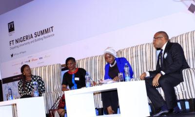 CEO of Jumia Nigeria Juliet Anammah
