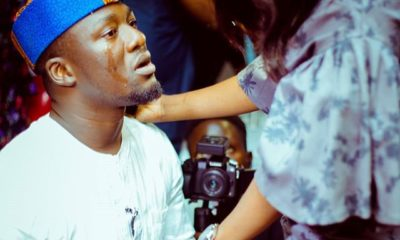 Demola Expoze Proposes to His Girlfriend Adebisi Taiwo 00 (1)