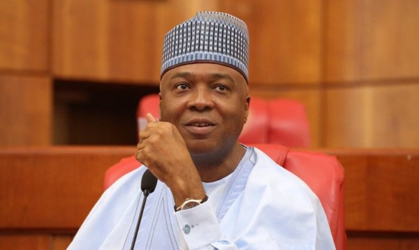 Bukola Saraki Dumps APC for PDP