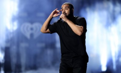 Drake Hits 50Billion Streams