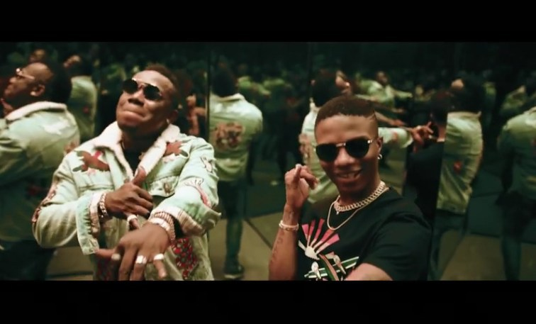 Duncan Mighty & Wizkid – Fake Love MP3 Download