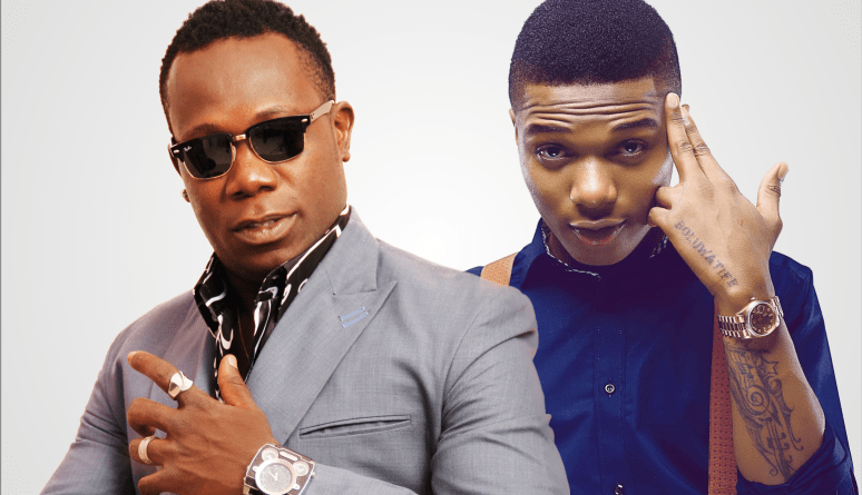 Wizkid And Duncan Mighty