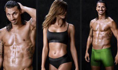 Zlatan Ibrahimovic Shut Down His Clothing Line
