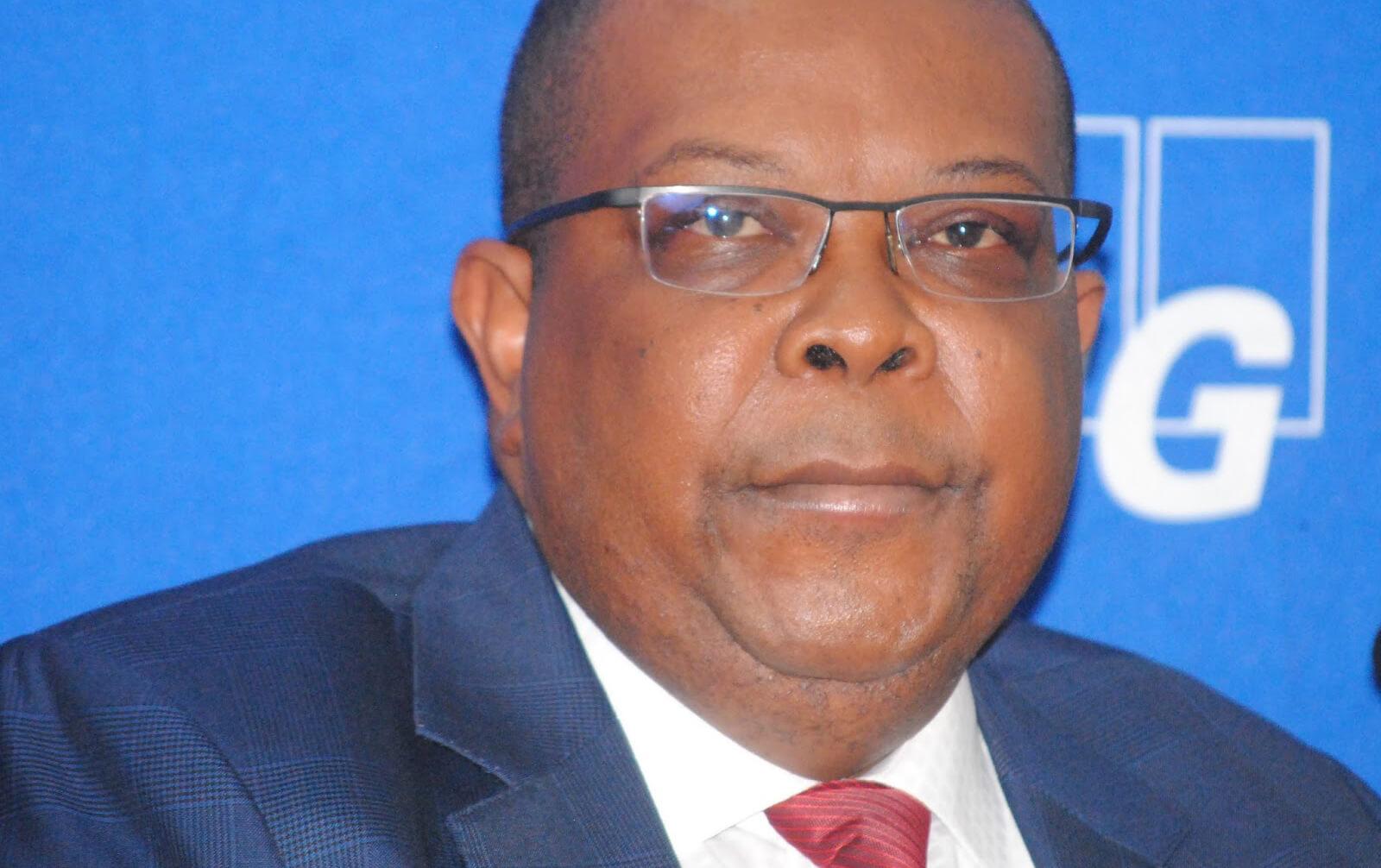 APC Aspirant Joseph Tegbe