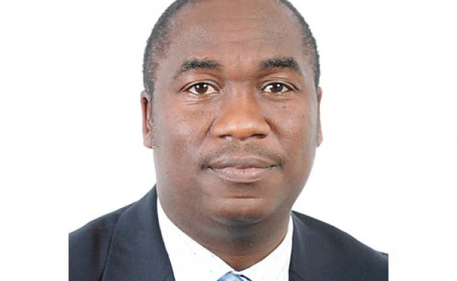 Femi Hamzat Step Down from Governorship Race