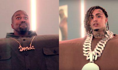Kanye West Breaks YouTube Hip Hop Records 00
