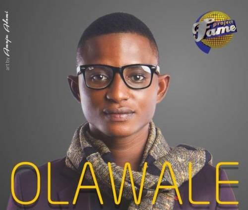 Olawale Project Fame