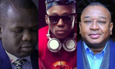 DJ Spinall, Osi Suave, Olisa Adibua and More Accused Of Payola