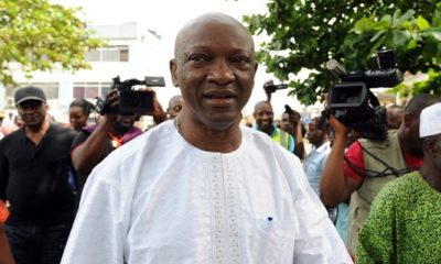 Jimi Agbaje Wins PDP Governorship Ticket In Lagos