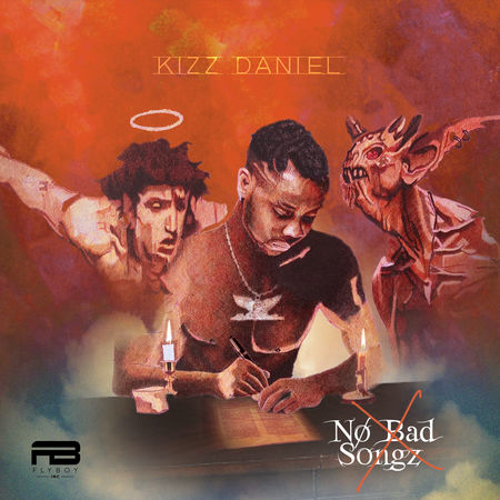 Download Kizz-Daniel -- No-Bad-Songz