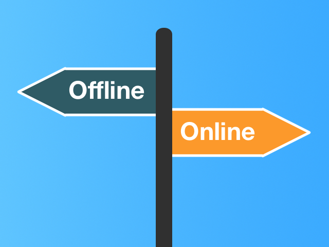 How eCommerce is Driving Selling to People Who Aren't Online