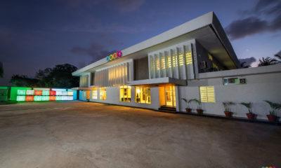 Inside View of Dare Art Alade Deola Art Alade Livespot Multi Million Dollar Office In Lagos