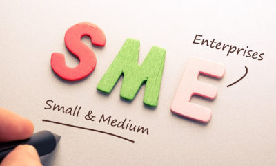 SMEs As the Key to Unlock Nigeria's Economic Potentials