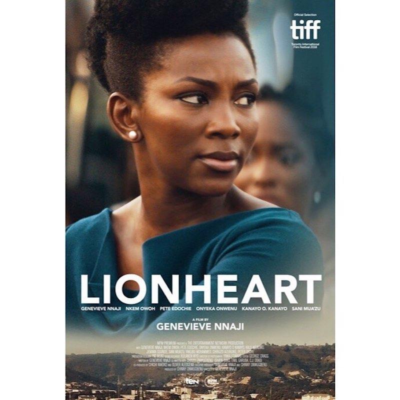 Genevieve Nnaji vs FilmOne
