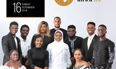 The Future Awards Africa 2018