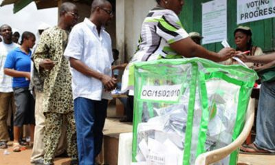 Top 6 Reasons You Must Vote In the 2019 Nigerian Elections