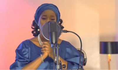 Zion Yetunde Are -- Adura Video 00