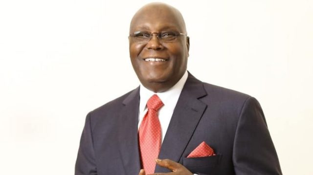 Atiku Abubakar Reveals Why He Stay Away From US for 13-Years