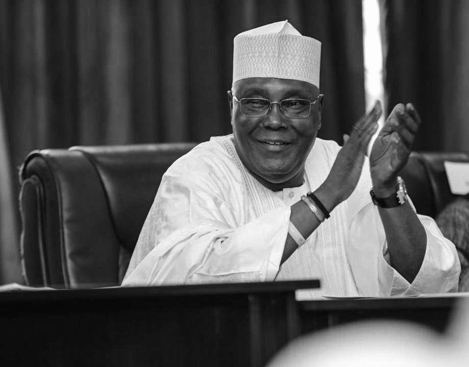 Atiku Rejects Outcome of Presidential Election Results