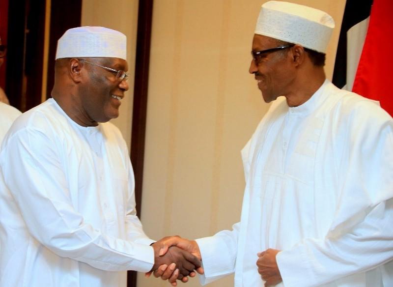 Buhari vs Atiku: State by State Prediction