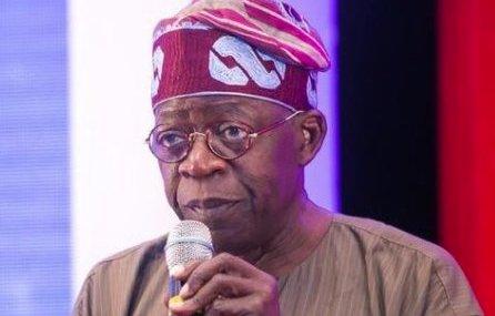 Obasanjo Is Greatest Nigeria Election Rigger -- says Tinubu