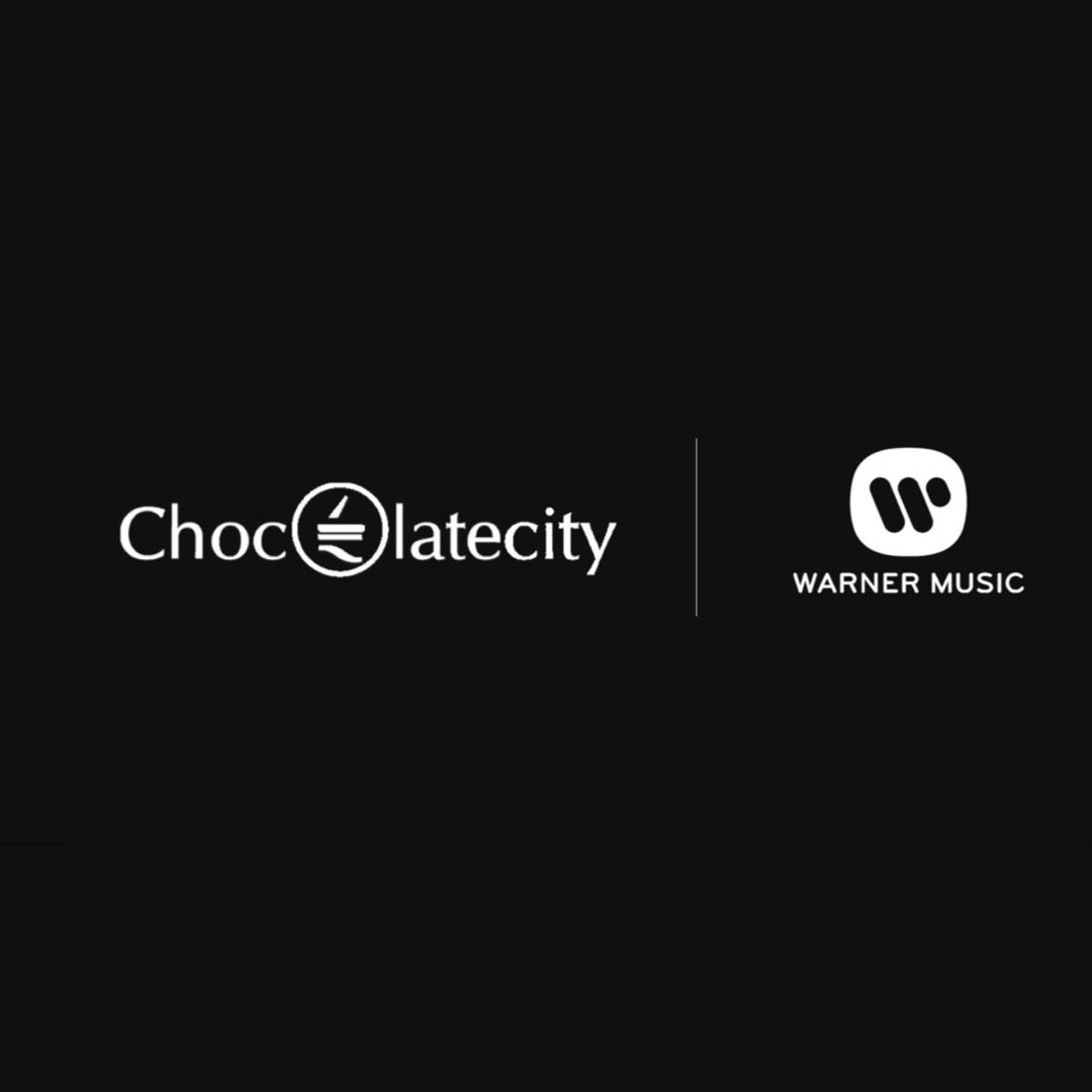 Chocolate City Signs Partnership Deal Warner Music Group
