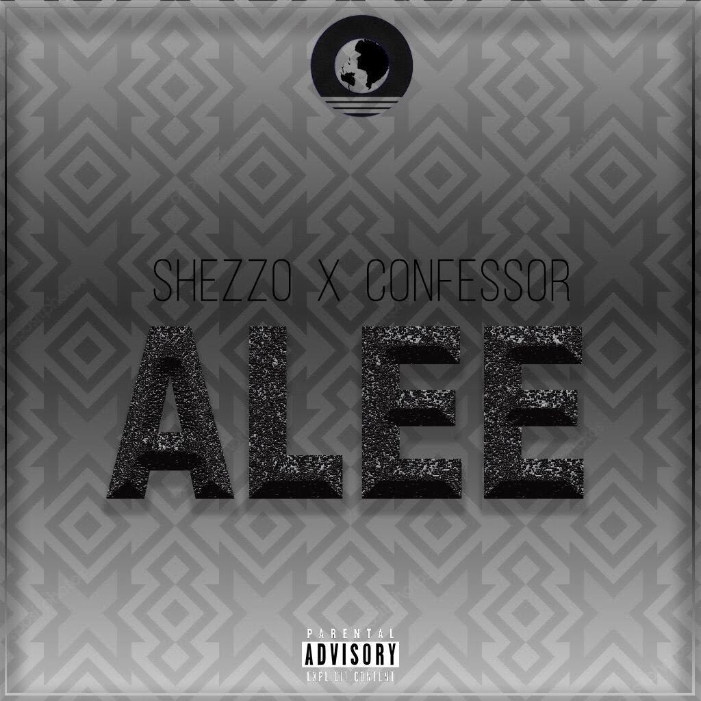 CollinShezzo -- Alee