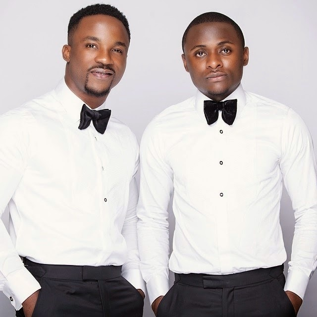 Full Story On What Went Wrong Between Iyanya & Ubi Franklin