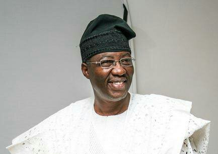 Gbenga Daniel Resigns From PDP & Active Politics