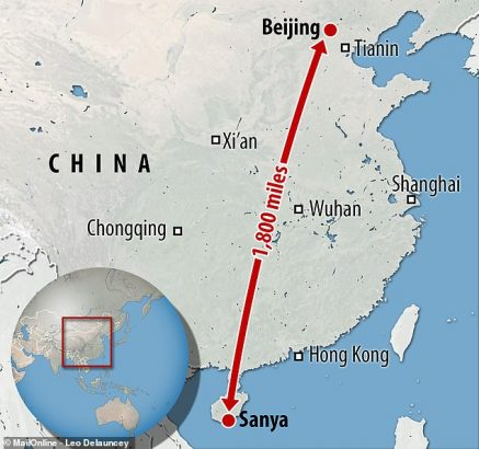 Meet Chinese Doctor Who Performs Remote Brain Surgery on Patient 3000km Away 01