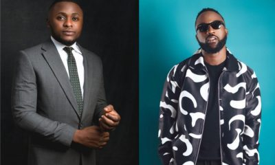 Ubi Franklin vs Iyanya