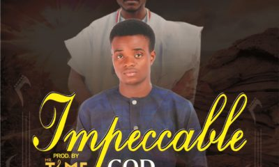 Israel -- Impeccable God Ft. Doow (Prod by Mr.Time)