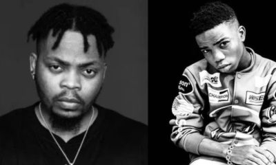 Lyta Parts Way with Olamide YBNL Label