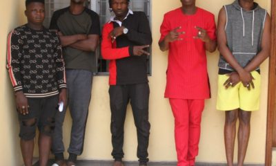 Seven Years Jail Term Loom for Naira Marley If Found Guilty On Monday by EFCC