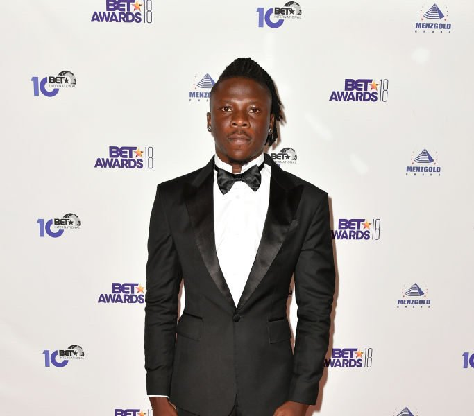 Stonebwoy apologises for Pulling a Gun on Shatta Wale at VGMAs