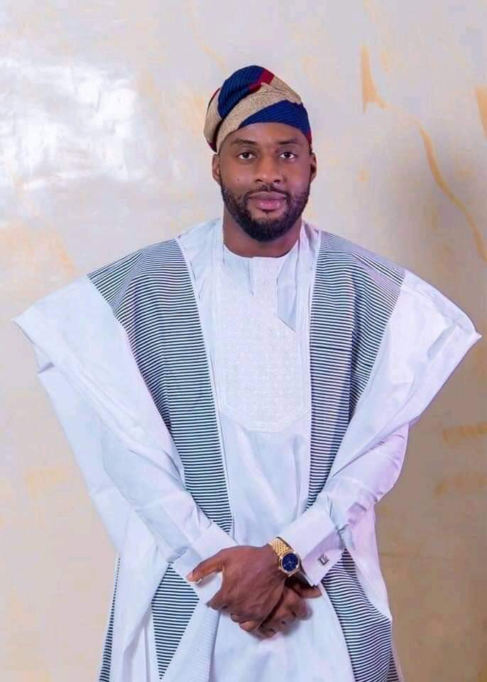 Honorable Debo Ogundoyin Becomes Speaker of Oyo State House of Assembly