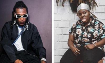 Burna Boy and Teni Becomes Pepsi Brand Ambassadors
