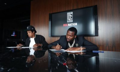 Meek Mill Launches Dream Chasers Records