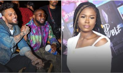 How Ella Got Davido Speechless