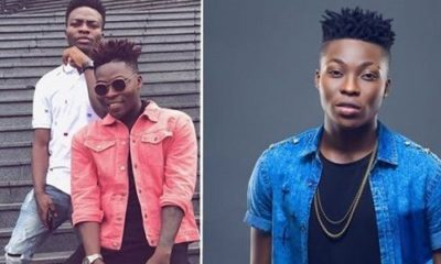 Reekado Banks Open Ups On Why He Sacked His Brother As His Manager