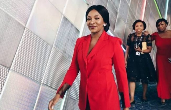 Genevieve Nnaji Debut Directing Movie 'Lionheart' is Nigeria Submission for Oscar Awards 2020