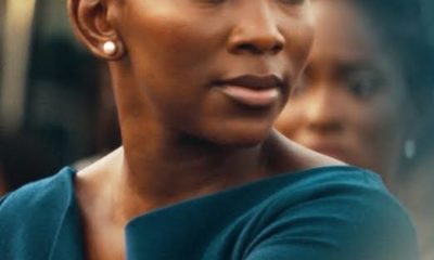 Genevieve Nnaji Lionheart