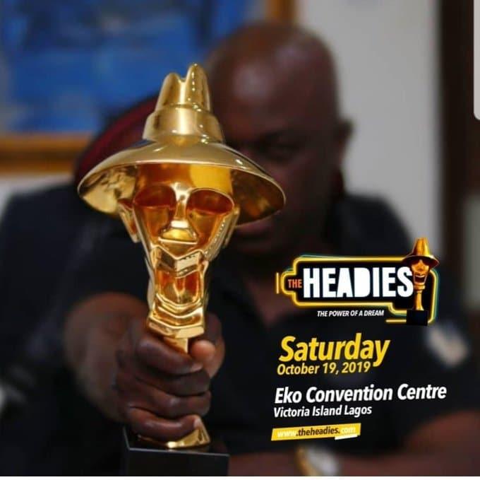 Headies Awards 2019