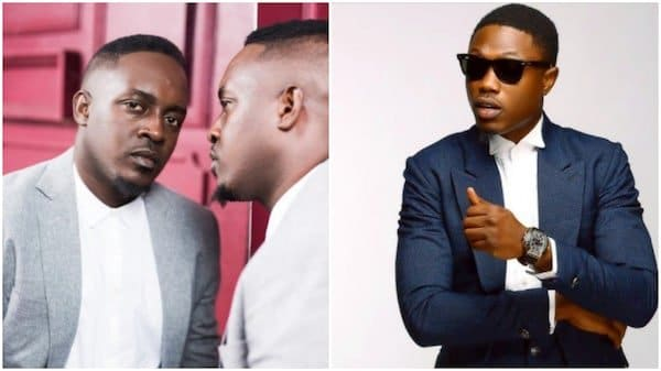 M I Abaga and Vector