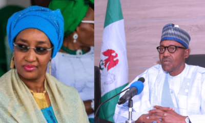President Buhari Set to Marry New Wife